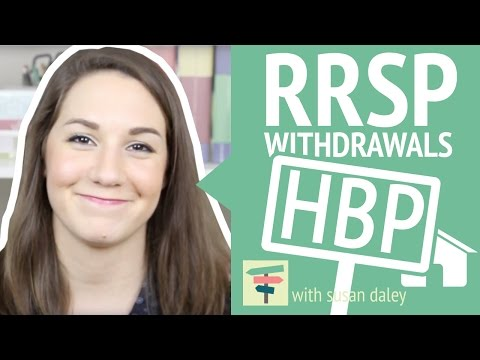 RRSP Withdrawals: The Home Buyers Plan | Your Money, Your Choices With Susan Daley