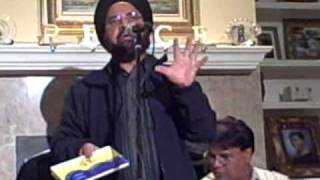 Tribute to Dr. Jagtar by Punjabi Poet Surinder Seerat (Part 2)