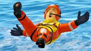 Sam il Pompiere italiano nuovi episodi | La gara di pesca - Nuovo episodio 13 🔥 Cartoni animati