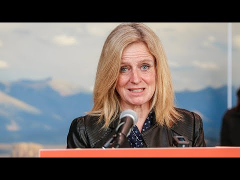 Notley calls Kenney a coward for suspending legislature, tells him to 'get back to work'