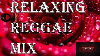 RELAXING REGGAE MIX. PART 1. FEAT, JAH CURE, CHRONIXX, SANCHEZ, KASHIEF LINDO, THRILLER U, ETANA