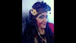 Баба Яга с волшебной практикой - радость жизни edit