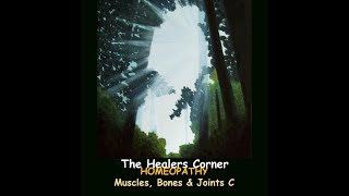 HOMEOPATHY - Muscle, bone and Joint  - C