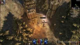 The Incredible Adventures of Van Helsing: Thaumaturge DLC Gameplay (PC HD)