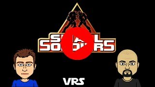 CHG VRS Thursday Liam VS Mike on Small Soldiers (Sony PlayStation)