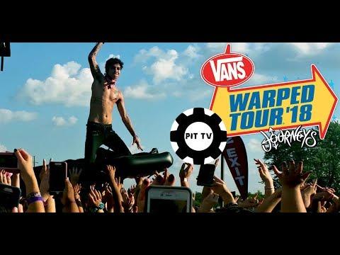 Palaye Royale- Get Higher (live 2018 Vans Warped Tour) Mp3