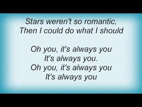 Sophie Zelmani  Always You Lyrics