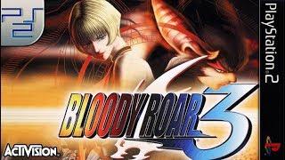 Longplay of Bloody Roar 3