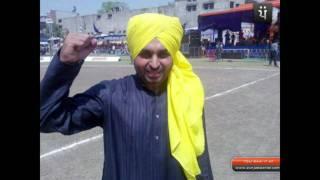 Bhagwant Mann Desi Munda