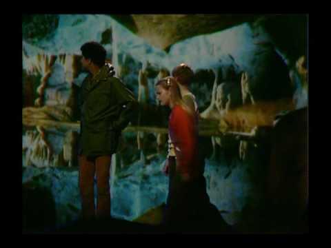 Into The Labyrinth - S01E01 - Rothgo - Part 1