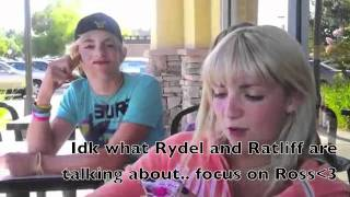 Ross Lynch Cute Moments