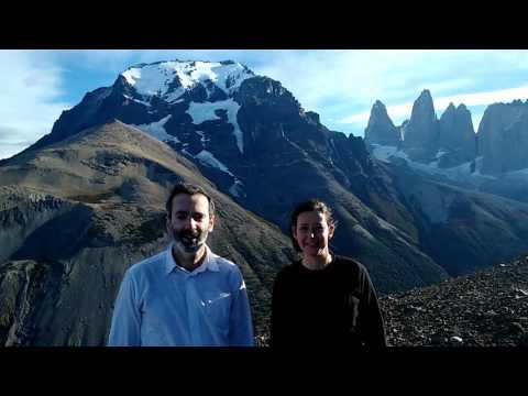 Cerro Paine (Vista a las Torres)