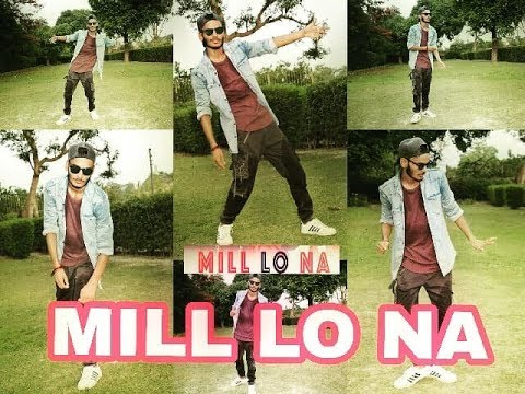 Mill Lo Na - Guri Ft Sukhe   Hip Hop Dance Choreography   By Ved RD
