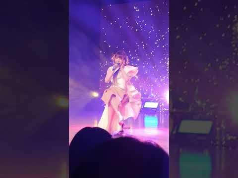 &39;My Lover&39; - Park Bom in Spring Park Bom Fans Showcase 190313