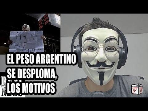 Los Motivos REALES del Colapso de Argentina Que NO QUIEREN QUE SEPAS.
