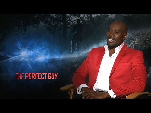 THE PERFECT GUY Interviews: Morris Chestnut, Sanaa Lathan and Michael Ealy