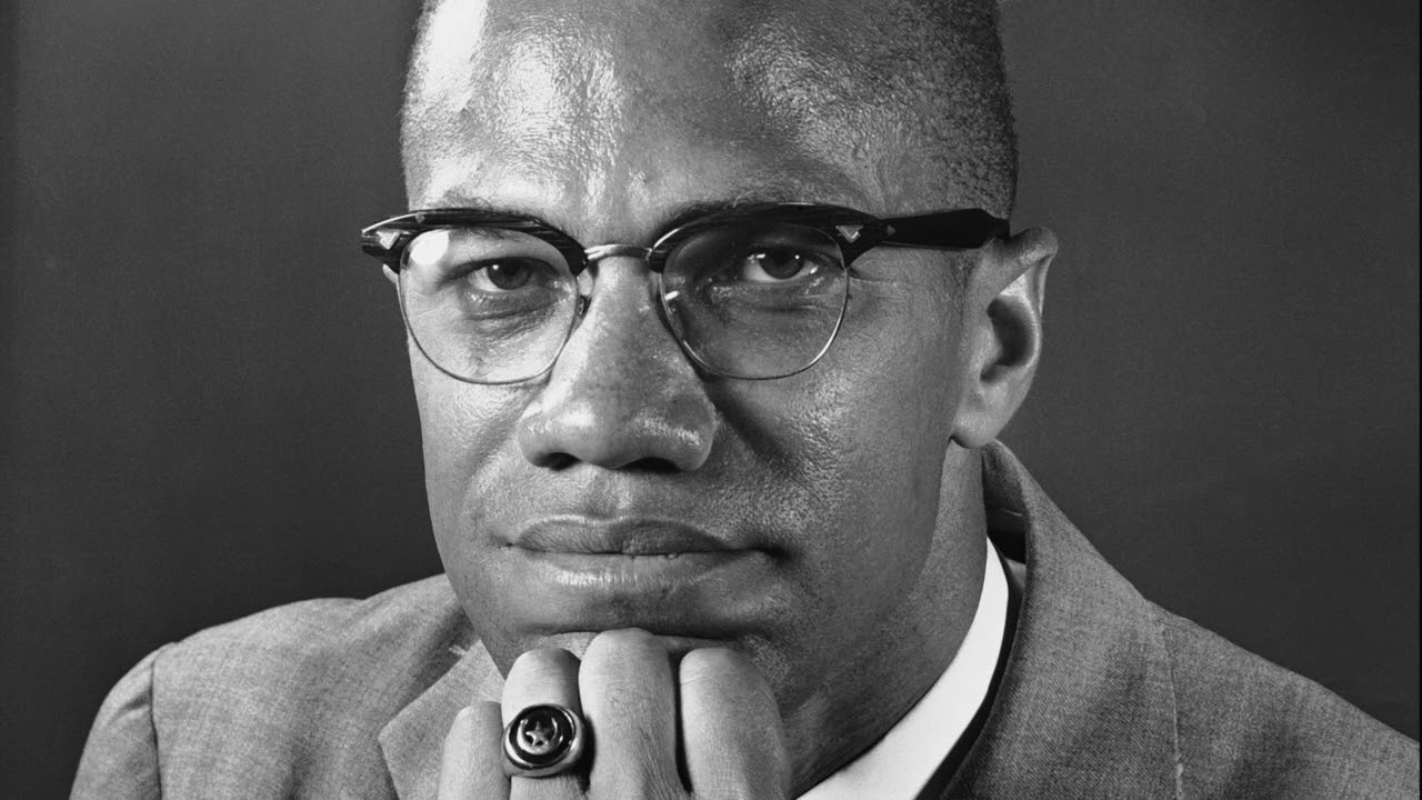 Image result for malcolm x 1965