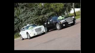 CHRYSLER 300C - прокат VIP авто