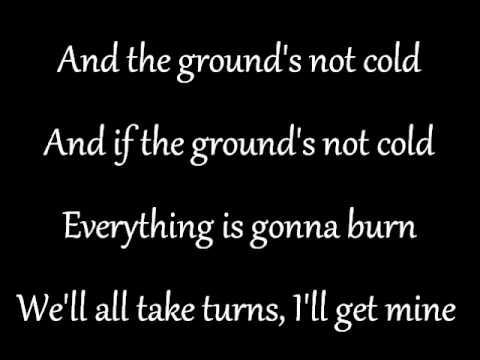 Pixies - Monkey Gone To Heaven [Lyrics]