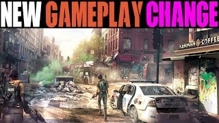 IS THIS DIVISION 2 GAMEPLAY CHANGE A BAD IDEA??   THE DIVISION 2 NEW GEAR CHANGES