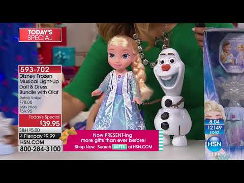 HSN | Toy & Electronic Gifts 12.13.2017 - 04 PM