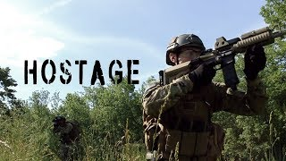 HOSTAGE (Action Short)