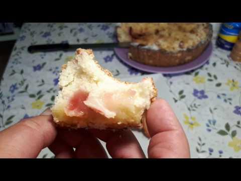 Как допечь пирог если он не пропекся