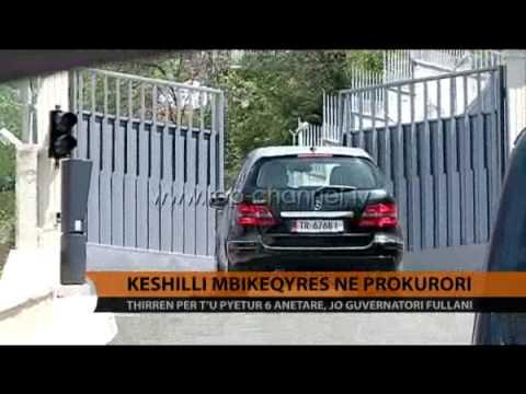 Këshilli Mbikëqyrës në Prokurori - Top Channel Albania - News - Lajme