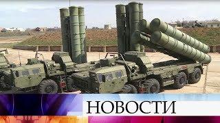 Серия совещаний по развитию ОПК посвящена развитию Воздушно-космических сил России.