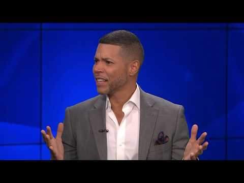 "Wilson Cruz on the New Season 2 of ""13 Reasons Why"""
