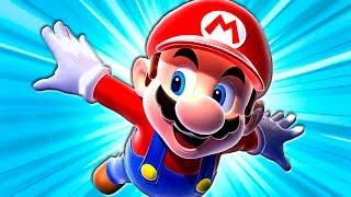 СУПЕР МАРИО ОДИССЕЙ #4 мультик игра для детей Детский летсплей Super Mario Odyssey Knucklotec