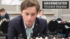 Vincent Keymer | Mein Weg zum Schach-Großmeister