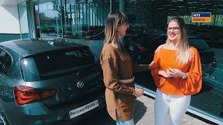 'De Proefrit' #1: BMW M140i