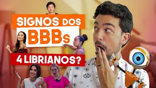 ANALISANDO OS SIGNOS DO BBB 20