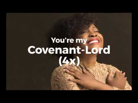 Glowreeyah Braimah - Covenant Keeper  (Official Lyric Video)