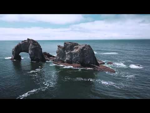 Фото Видео природа dron