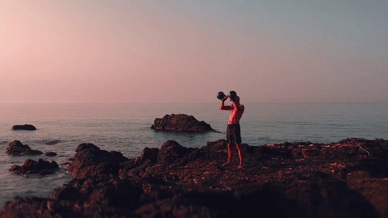 Видео природа dron фотки
