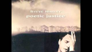 Steve Harley All In A Life,s Work