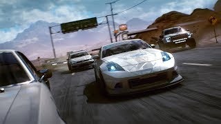 Need For Speed PayBack, Ep 3  | GraveYard Shift, Riot Club, and Noise Bomb