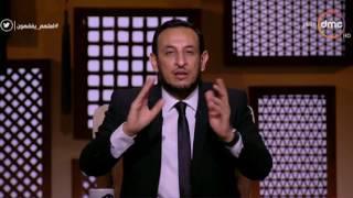 لعلهم يفقهون - الشيخ رمضان عبد المعز يوضح ماهي صلاة الشفع وصلاة الوتر
