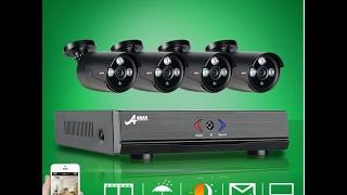Комплект видеонаблюдения с алиэкспресс(, 2017-02-13T16:18:59.000Z)