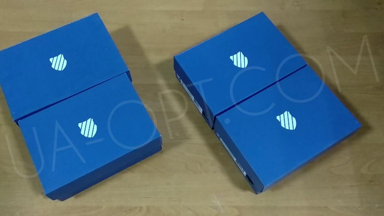 thumbnail video Дитячі кросівки оптом Wilson, K-Swiss 9,9 €/пара