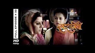 Swaragini - Full Episode 32 - With English Subtitles