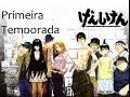 Anime: Otaku Genshiken (13-14) Legendado
