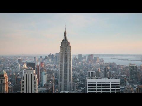 los rascacielos mas altos de nueva york