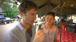 Can Eating Insects Save the World - BBC