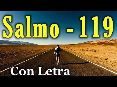 Salmo 119 - Excelencias de la ley de Dios (Con Letra) HD.