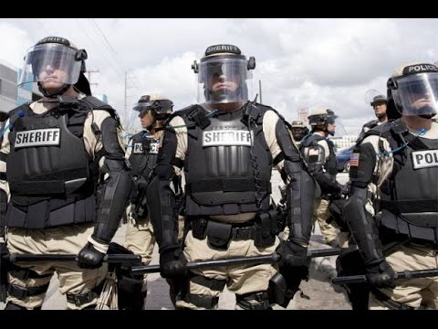 militarizing american police essay The american police force is not a branch of the military, nor is it a private security force for the reigning political faction it is an aggregation of the countless local units that exist for a sole.