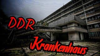 LOST PLACE - SICHERHEITSDIENST und STILLER ALARM! | Das Regierungskrankenhaus! | #pj_adventure
