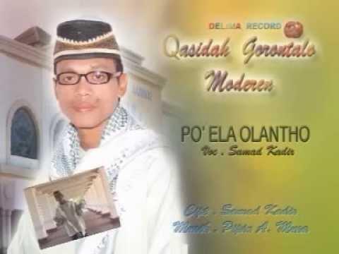 LAGU QASIDAH GORONTALO - PO'ELA OLANTHO